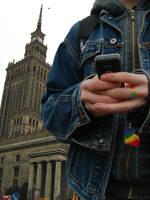 Warsaw Pride 2009 1 by cihutka123