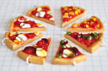clay pizza by cihutka123