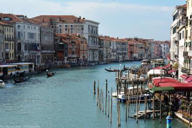 postcard from Venezia by cihutka123