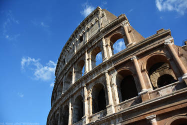 Rome by cihutka123