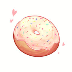 donut by Amii-stuff