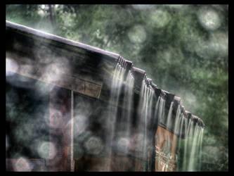 Rainy day by kiokiliant