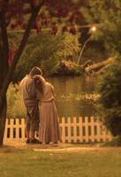 Young love. by AethyrGaia