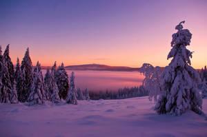 sunrise by gAzroper