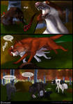 TCOTS part 23 by AhikuWolf