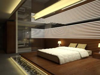 Master Room 1 by Yudiz