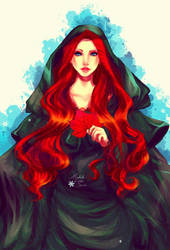 Daughter of Winterfell by Ysenna