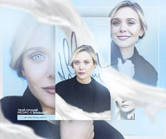 Elizabeth Olsen by monagory