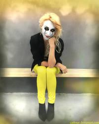 It's JES clown! by CarlosAE