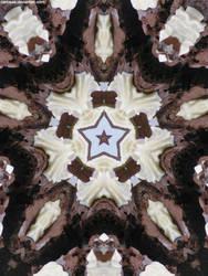 Lone Star Chocolate Brownies by CarlosAE