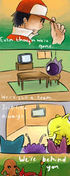 As we take on the Elite 4 by Zeige737