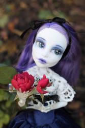 Violette by Elbereth-de-Lioncour