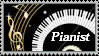 Pianist stamp by cheethawolf