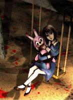 Silent Hill Alessa by seerana