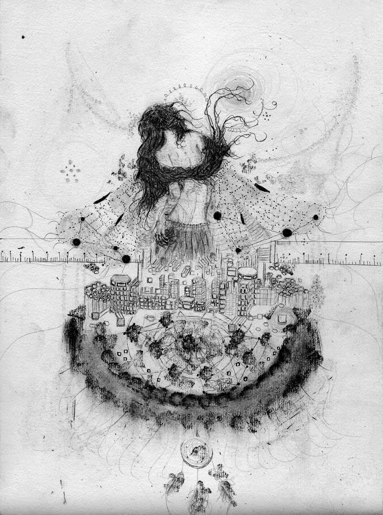 Dreamscape by Enigmapsyche