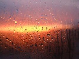 sunrise by shybloodlover
