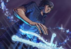 Noctis by Padder