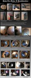 1. Tutorial - How to make a.. by Skane-Smeden