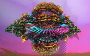 azteca by gateman45