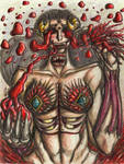 BloodLust by WOLF777MX