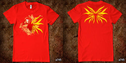 The Chosen of Tethe'alla Shirt *Version 2* by a745