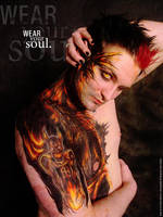 Wear Your Soul 1 by Ellusive