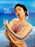 Wear Your Soul 3 by Ellusive