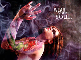 Wear Your Soul 4 by Ellusive