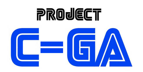 Project C-GA Announcement by horaciosi