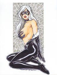 Black Cat [d2] by JRS-ART