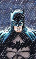 Batman [35a] by JRS-ART