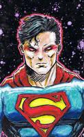 Superman [35a] by JRS-ART