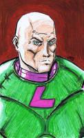 Lex Luthor [35a] by JRS-ART
