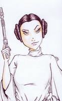 Leia [35a] by JRS-ART