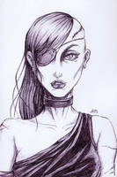 Eyepatch [46b] by JRS-ART