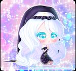 +.* .:Com:. Morgana*.+ by Neko-Princess-Nyamii