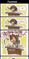 Facebook... by xxjust-a-nobodyxx