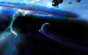 edlo: Prometheus Fire by TerraSpace