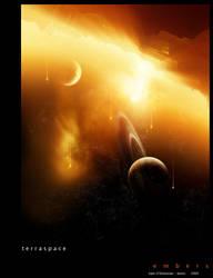 Embers - SamODJ by TerraSpace