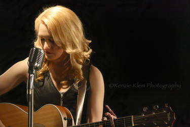 ashley- Music Video Shoot 11 by kenzieklemphotog