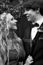 And they're off to Prom- 2 by kenzieklemphotog