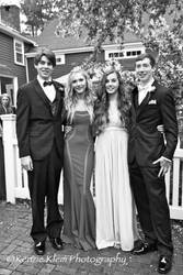 and they're off to Prom- 3 by kenzieklemphotog