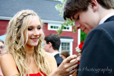 and they're off to Prom- 5 by kenzieklemphotog
