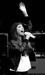 Christina Perri- Mix Fest 1 by kenzieklemphotog