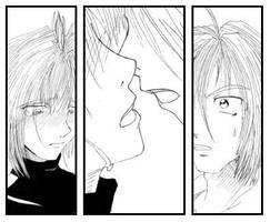 Shonen Ai-Me...You...Kiss... by YayoiYami
