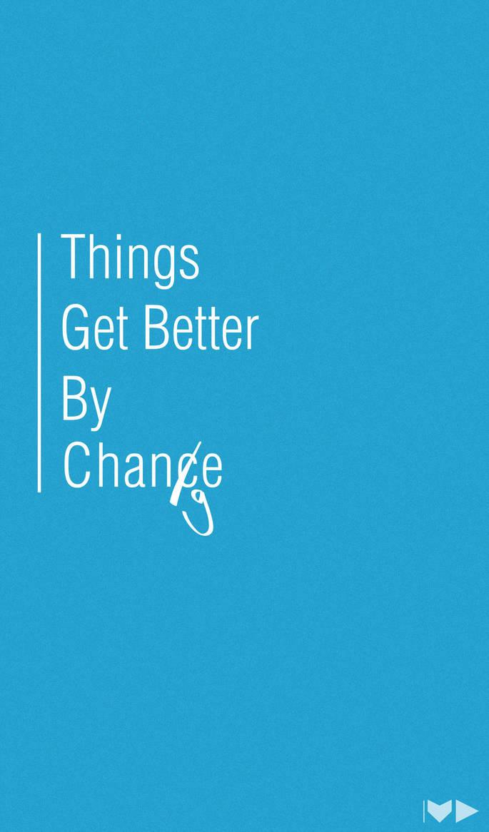 Change by ydardiry