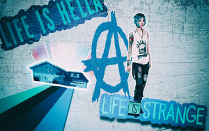 Life is strange. Chloe by NickKarlow