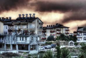 Apocalyptic by jesp3r