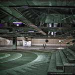 Nothing Urban Matters - II by Vic4U