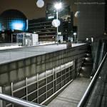 Autopsy of a urban night by Vic4U